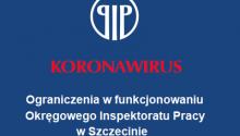 Koronawirus-ograniczenie